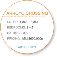 Arroyo Crossing